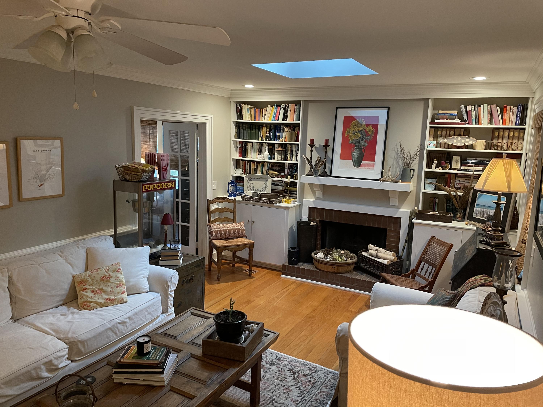 Old Mt Pleasant Homes For Sale - 542 Center, Mount Pleasant, SC - 20