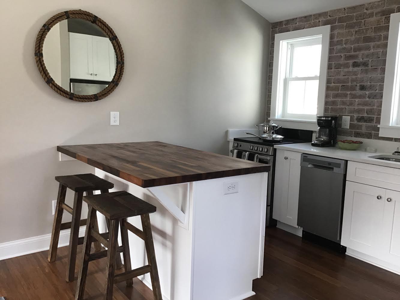 Old Mt Pleasant Homes For Sale - 542 Center, Mount Pleasant, SC - 6