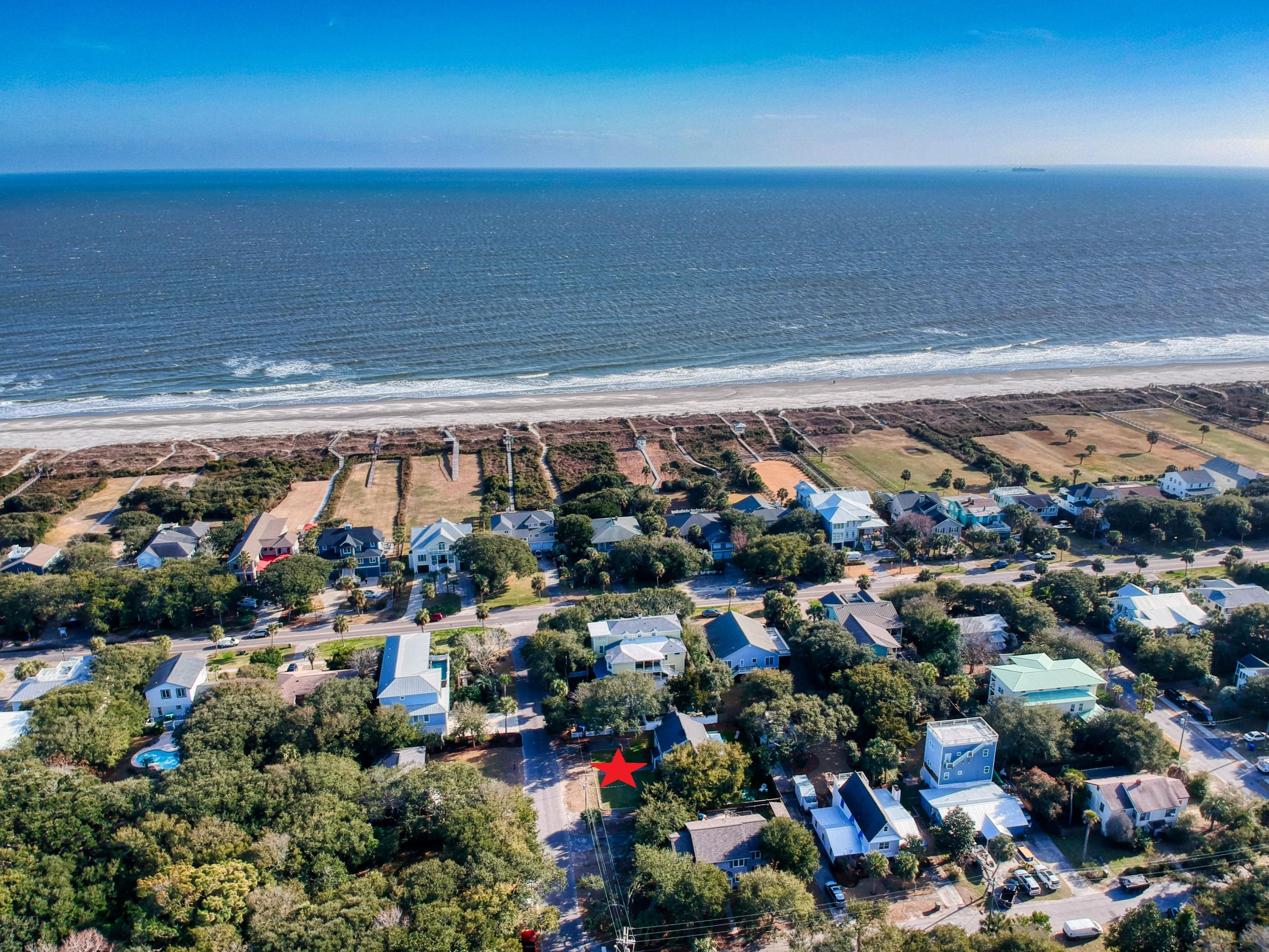3 29th Avenue Isle Of Palms, SC 29451