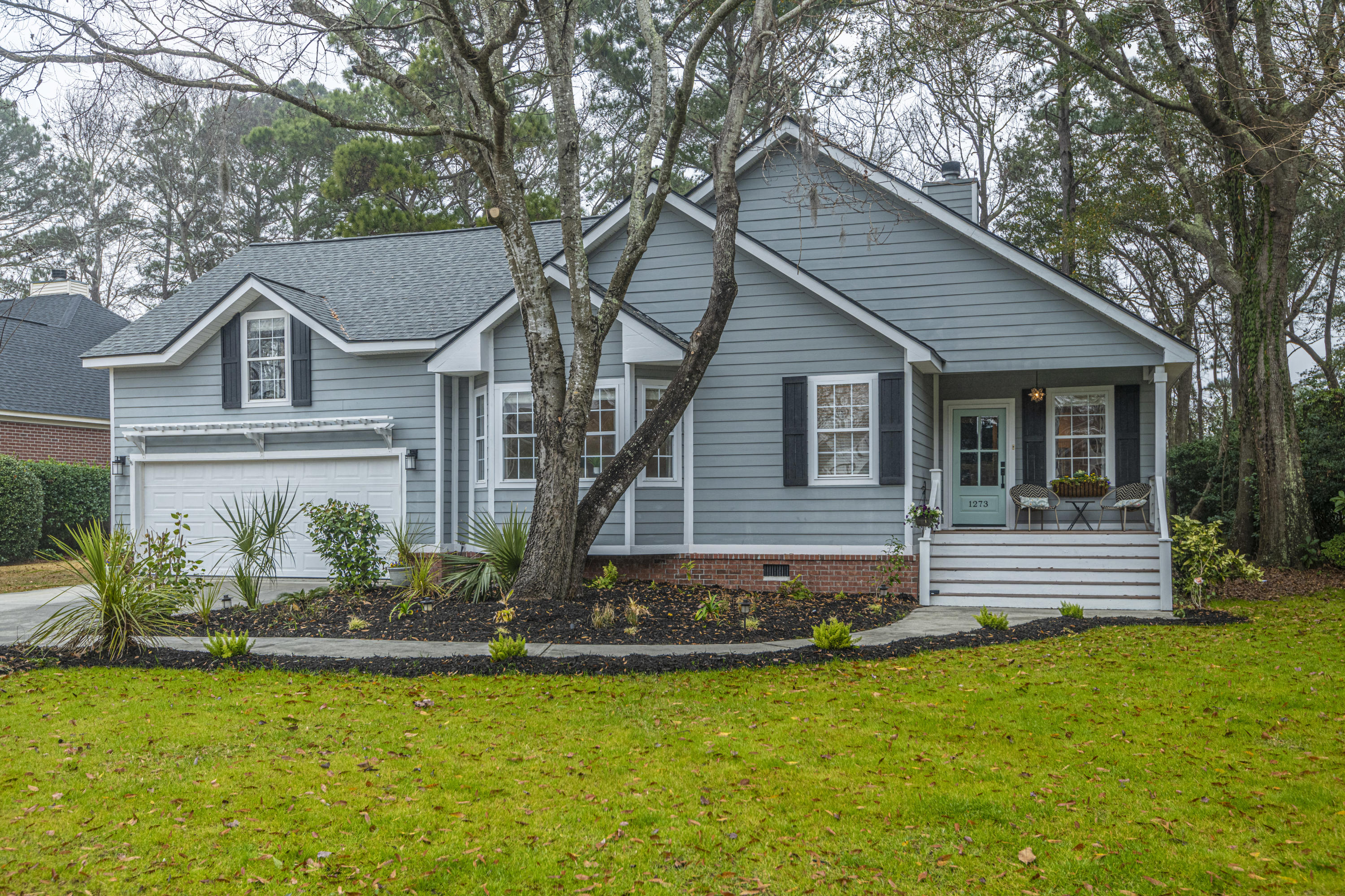 Hidden Lakes Homes For Sale - 1273 Waterfront, Mount Pleasant, SC - 15