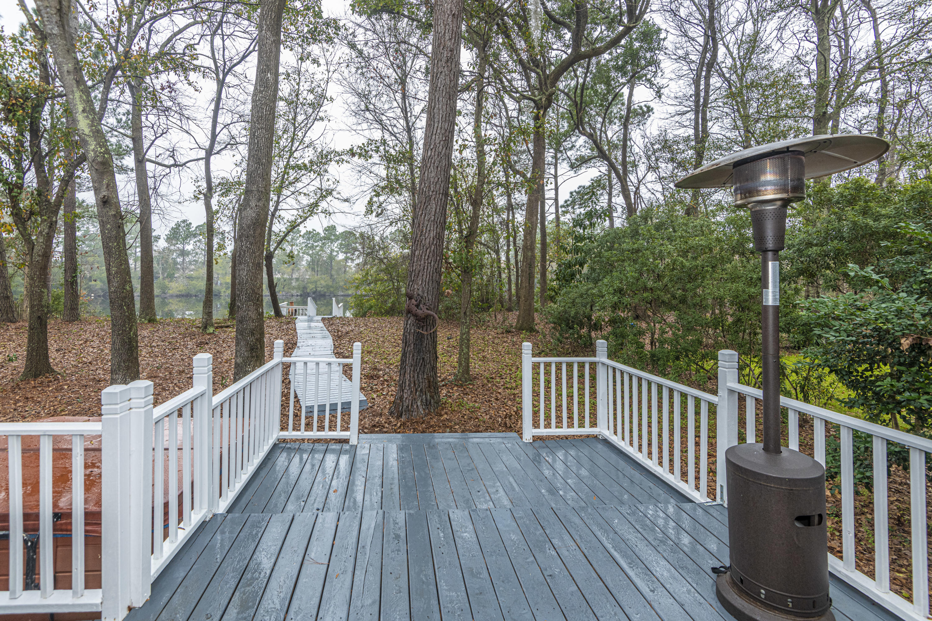 Hidden Lakes Homes For Sale - 1273 Waterfront, Mount Pleasant, SC - 3