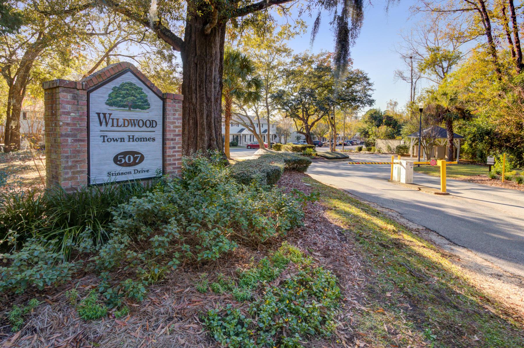 507 Stinson Drive UNIT E10 Charleston, SC 29407