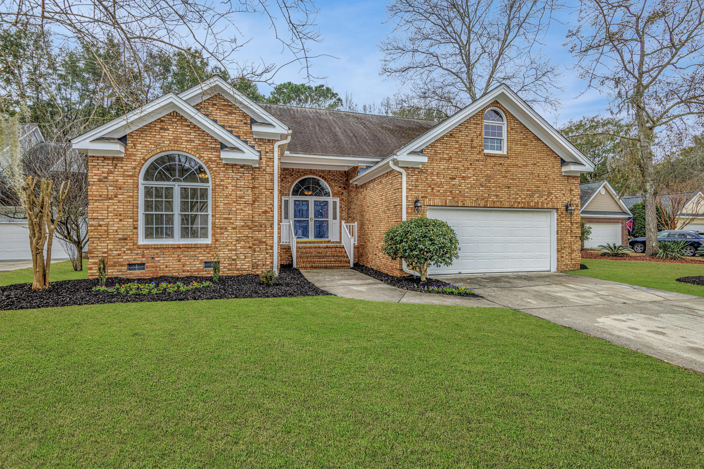 Charleston National Homes For Sale - 3221 Heathland, Mount Pleasant, SC - 20