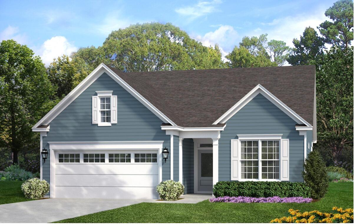 1056 Central Ponds Drive Summerville, SC 29483