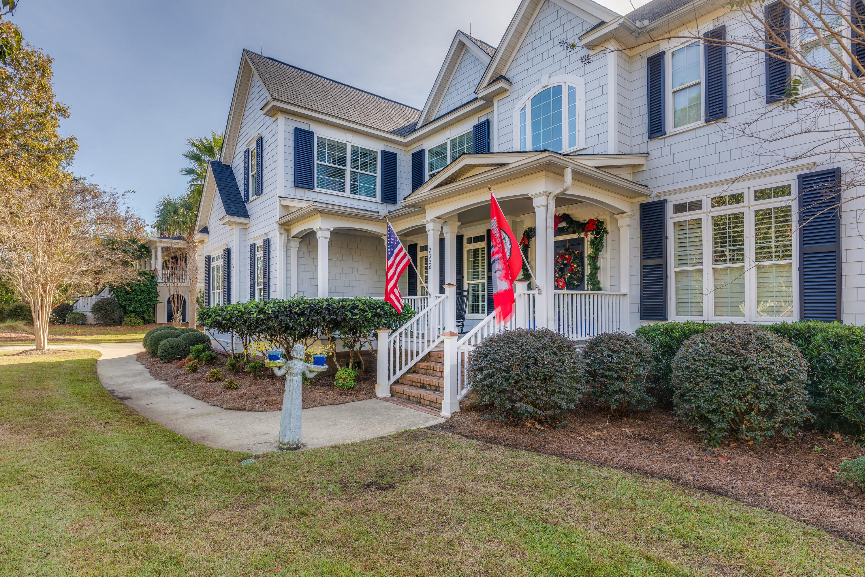 Dunes West Homes For Sale - 2320 Darts Cove, Mount Pleasant, SC - 53