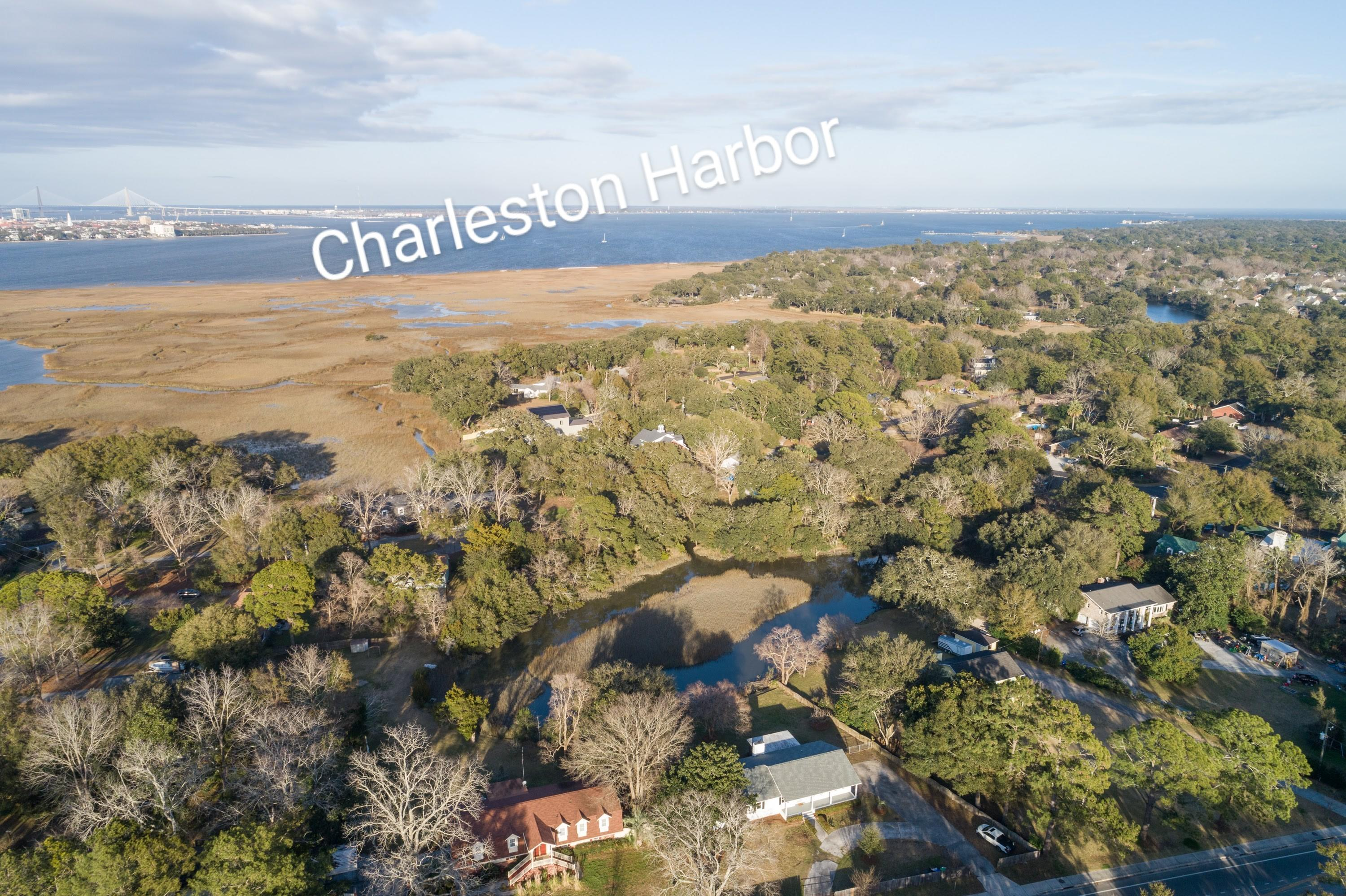 Lawton Bluff Homes For Sale - 1180 Harbor View, Charleston, SC - 9
