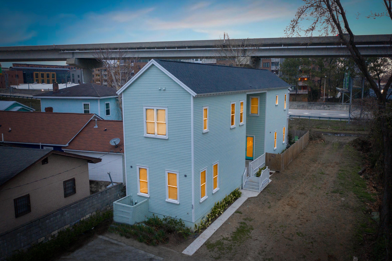 Westside Homes For Sale - 50 F, Charleston, SC - 19