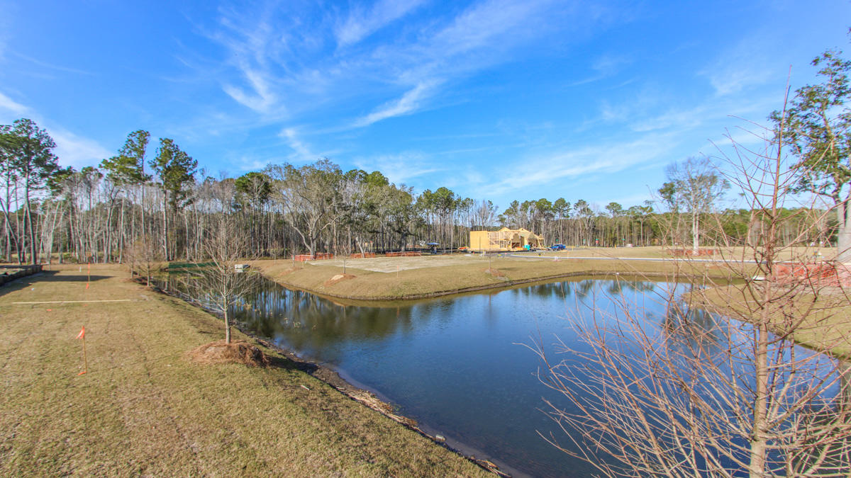 Bees Crossing Homes For Sale - 3869 Sawmill, Mount Pleasant, SC - 9