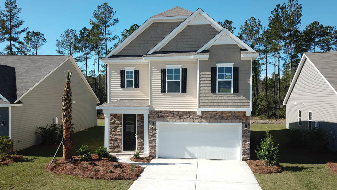 Bees Crossing Homes For Sale - 3881 Sawmill, Mount Pleasant, SC - 53