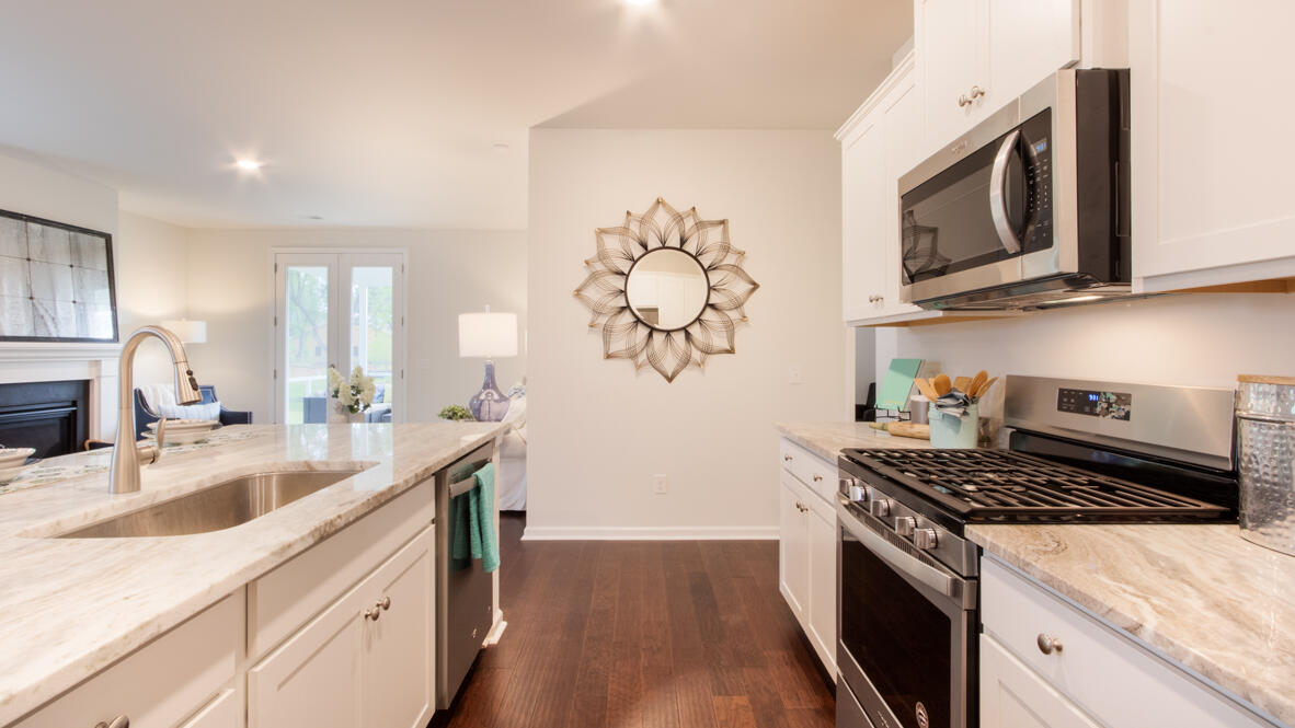 Bees Crossing Homes For Sale - 3881 Sawmill, Mount Pleasant, SC - 37
