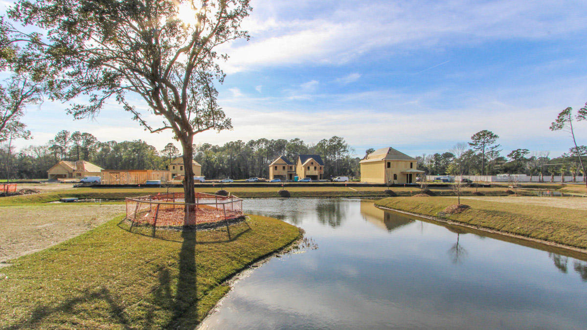 Bees Crossing Homes For Sale - 3881 Sawmill, Mount Pleasant, SC - 29