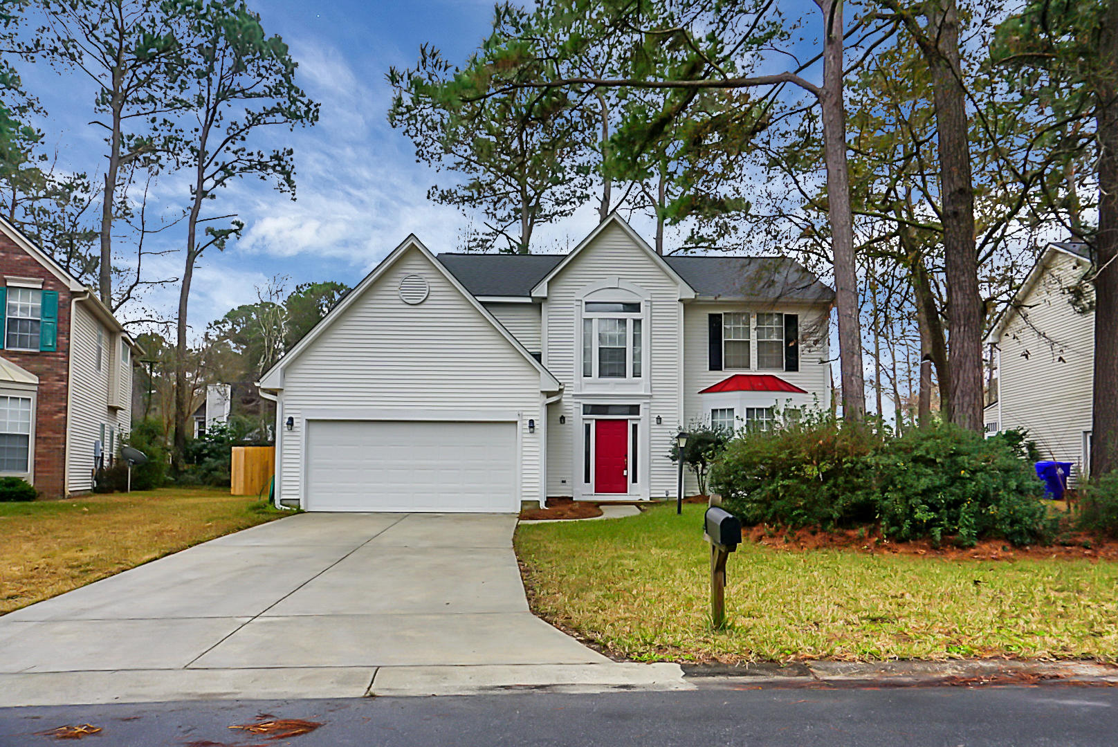 3209 Carmel Bay Drive Mount Pleasant, SC 29466