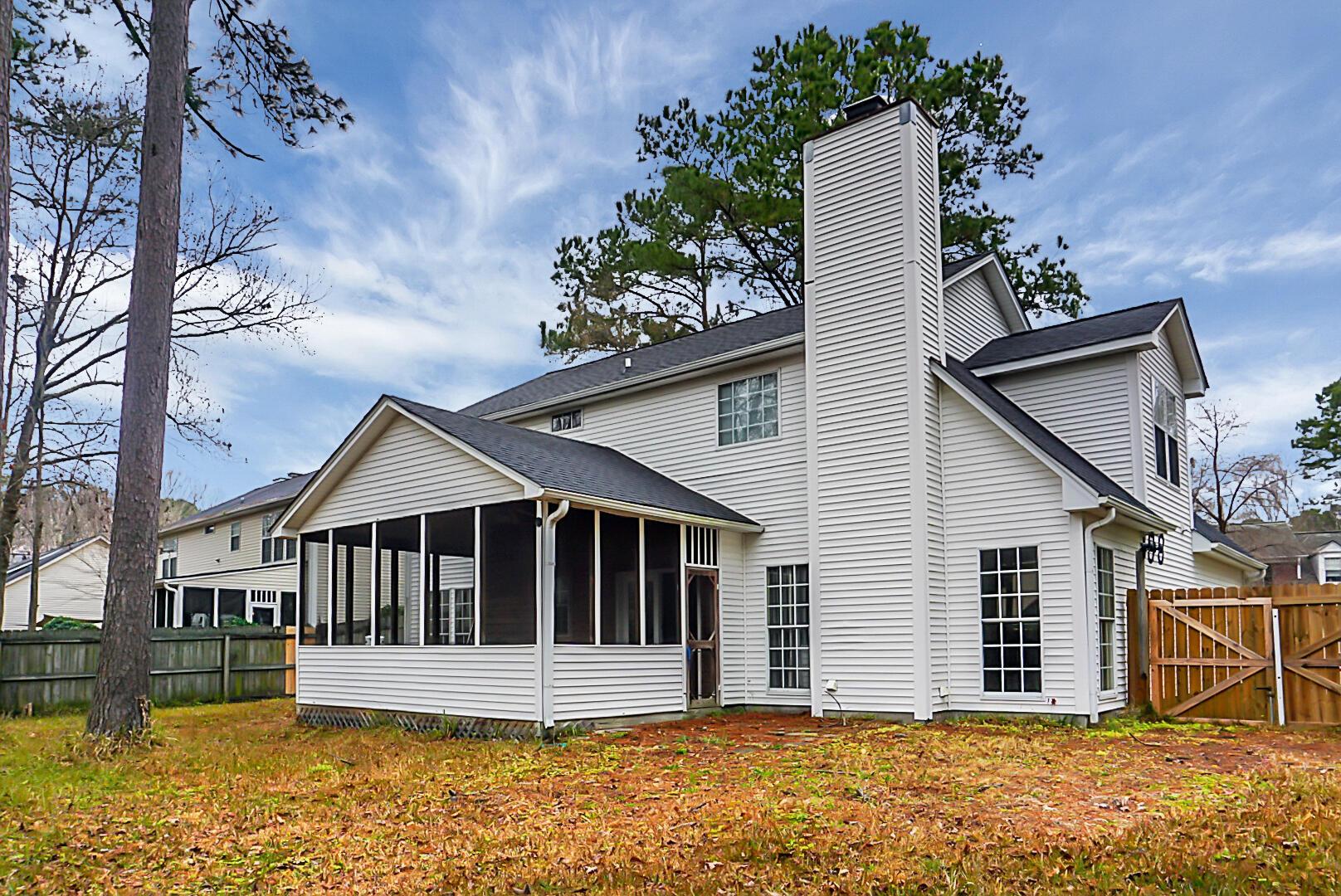 Dunes West Homes For Sale - 3209 Carmel Bay, Mount Pleasant, SC - 38
