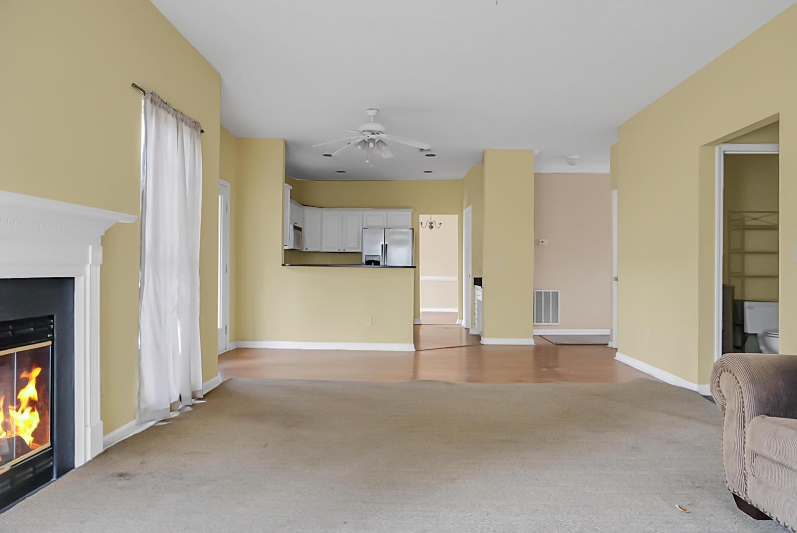 Dunes West Homes For Sale - 3209 Carmel Bay, Mount Pleasant, SC - 29