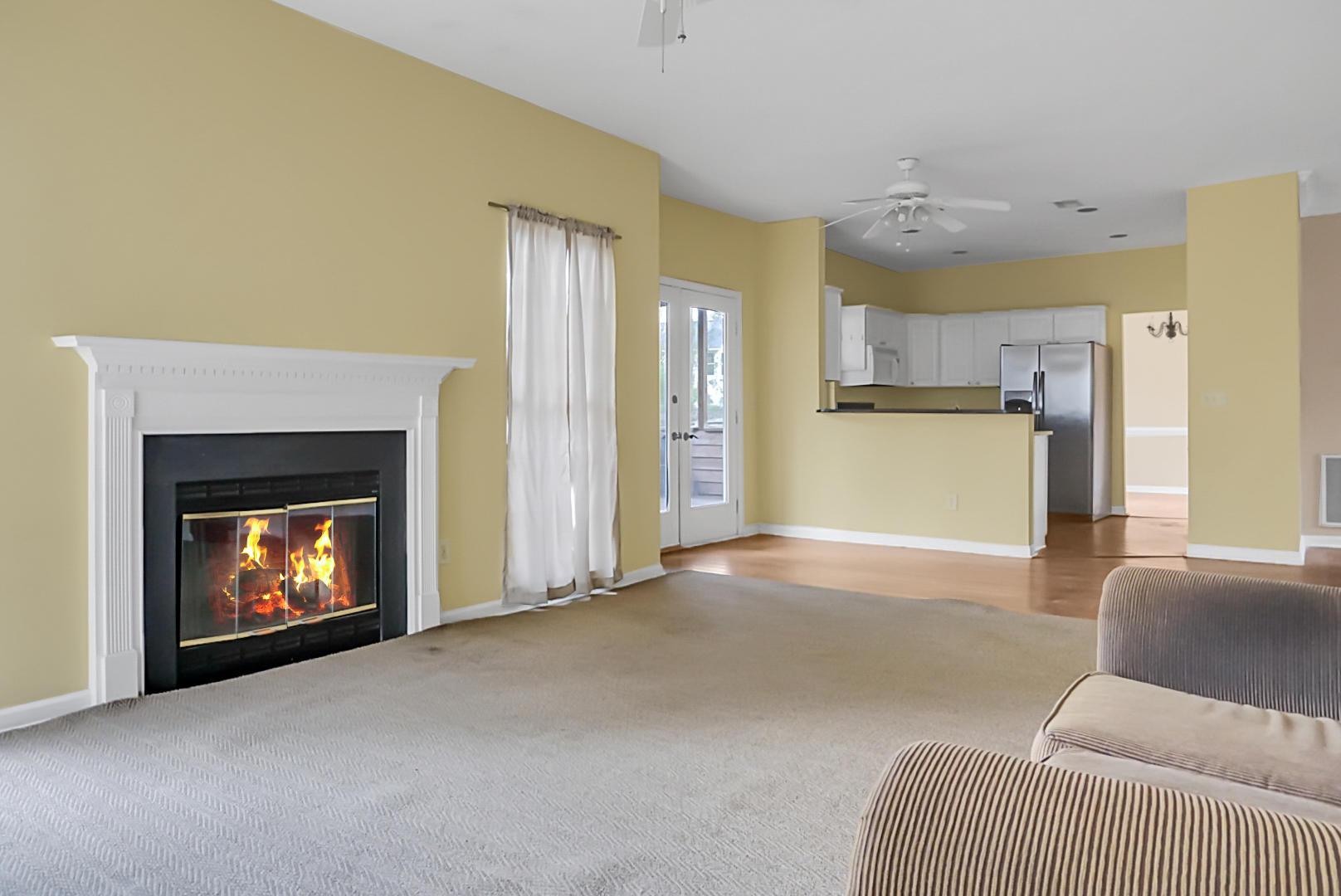 Dunes West Homes For Sale - 3209 Carmel Bay, Mount Pleasant, SC - 30