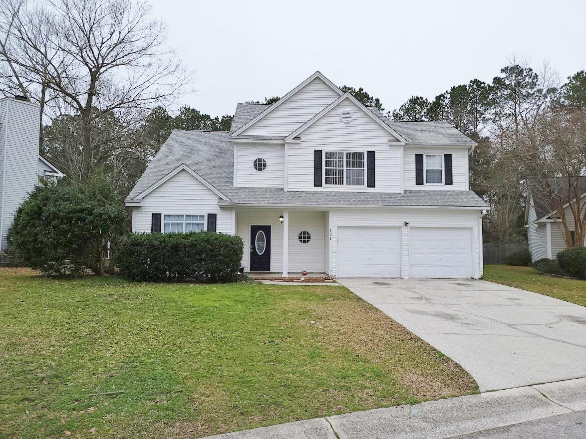 101 Grafton Way Goose Creek, SC 29445