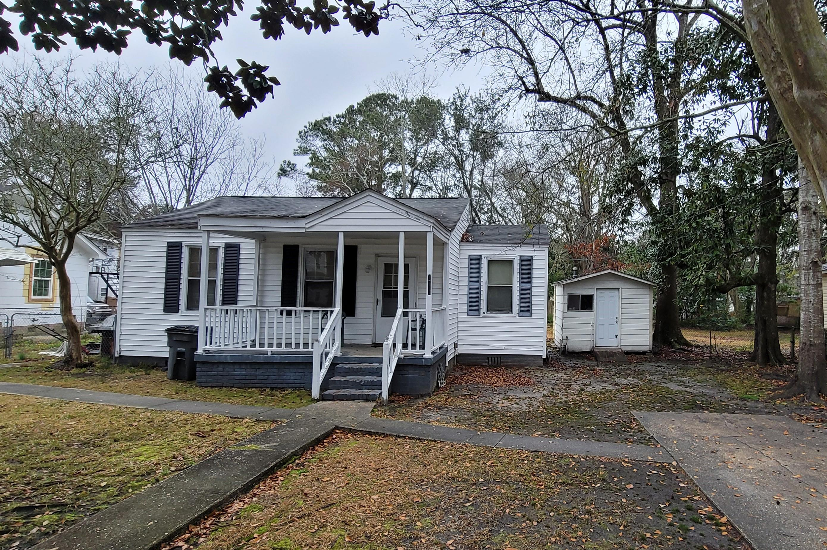 2792 Ranger Drive North Charleston, SC 29405
