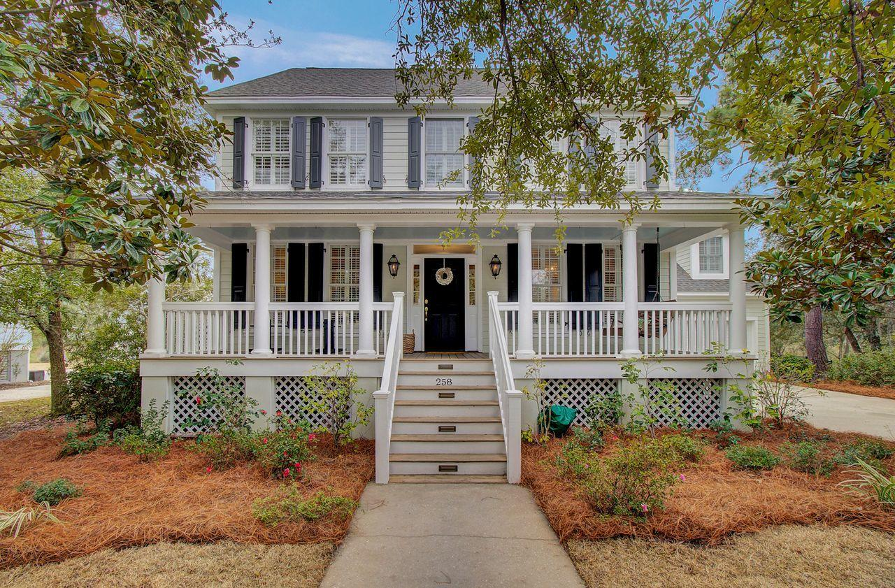 258 Beresford Creek Street Charleston, SC 29492