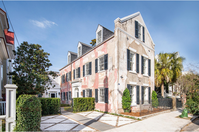53 Legare Street Charleston, Sc 29401