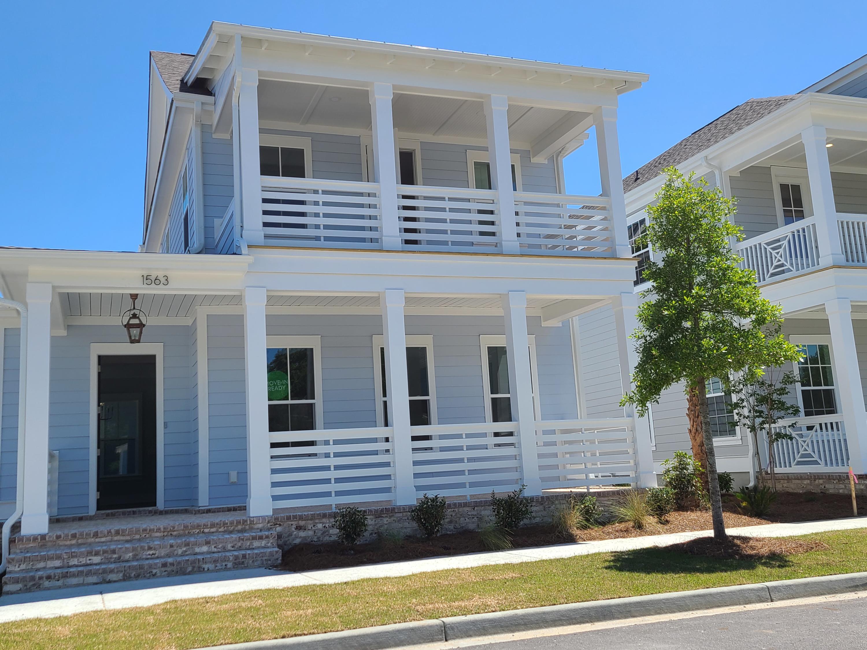 Midtown Homes For Sale - 1525 Kepley S., Mount Pleasant, SC - 2