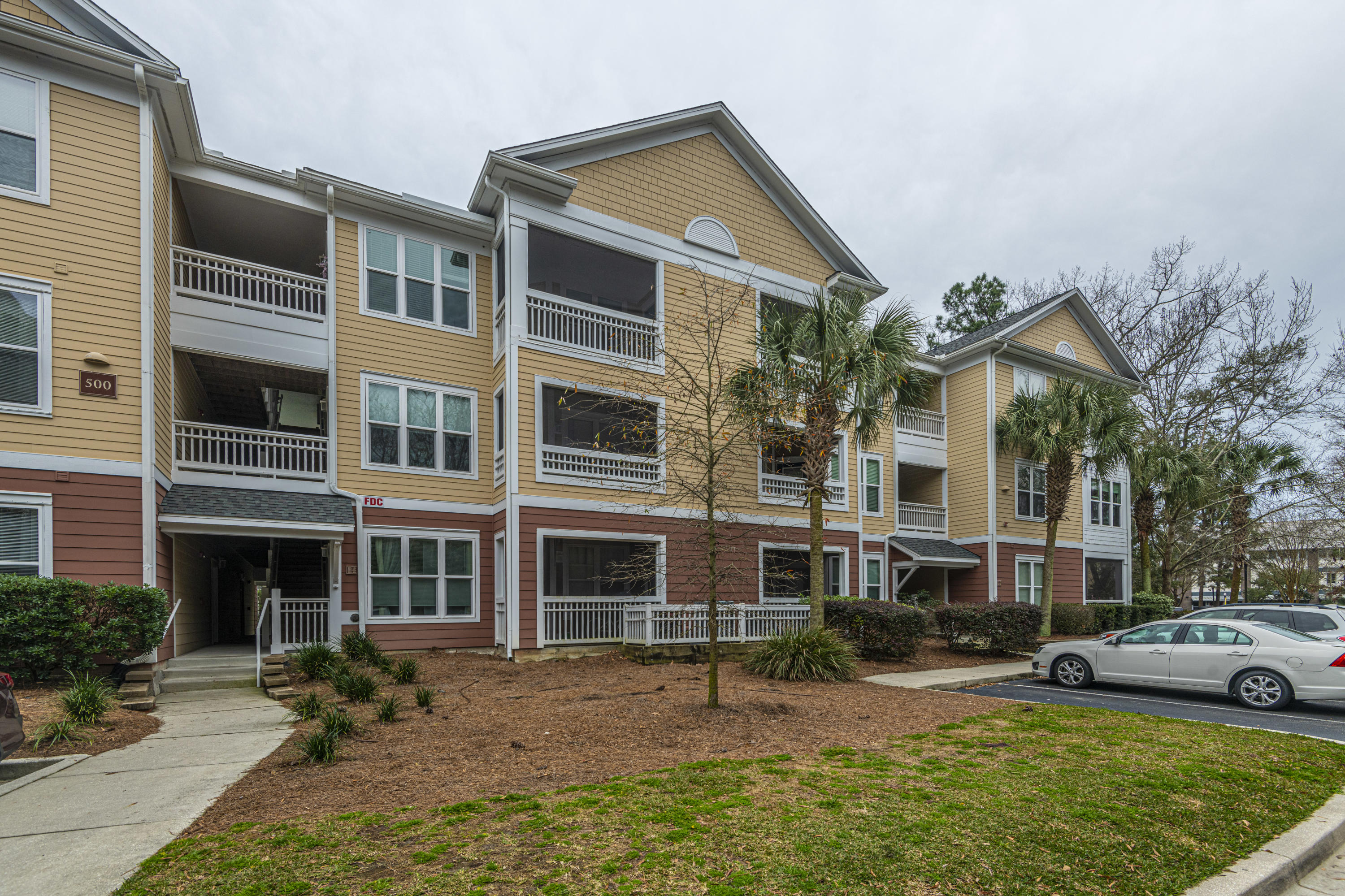 500 Bucksley Lane UNIT #201 Charleston, SC 29492