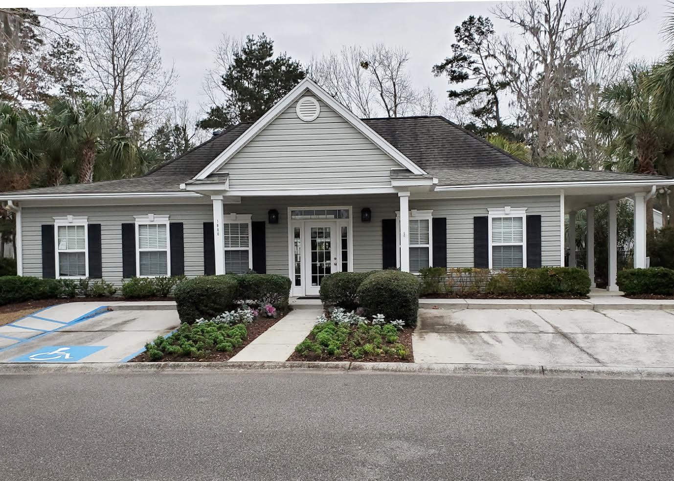 Grand Oaks Plantation Homes For Sale - 1607 Whitby, Charleston, SC - 1