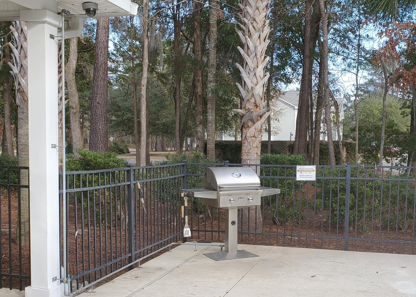 Grand Oaks Plantation Homes For Sale - 1607 Whitby, Charleston, SC - 27
