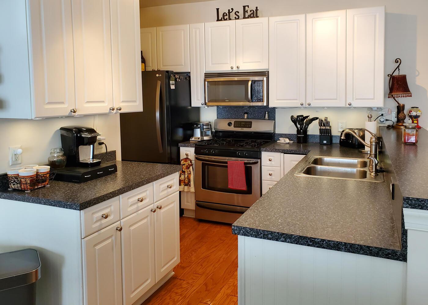 Grand Oaks Plantation Homes For Sale - 1607 Whitby, Charleston, SC - 18