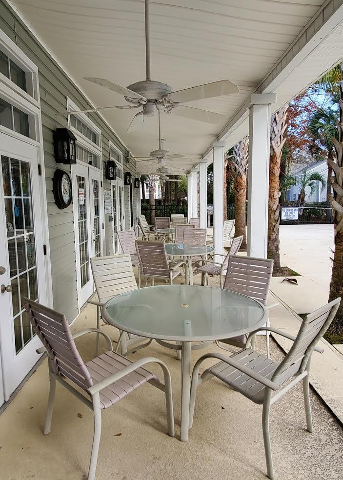 Grand Oaks Plantation Homes For Sale - 1607 Whitby, Charleston, SC - 30