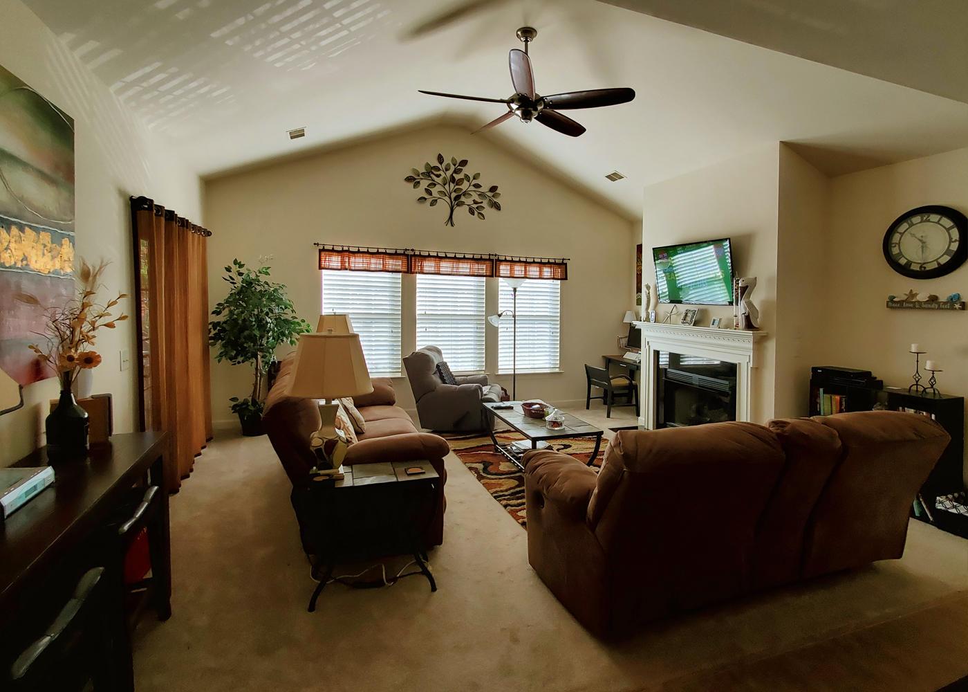 Grand Oaks Plantation Homes For Sale - 1607 Whitby, Charleston, SC - 16