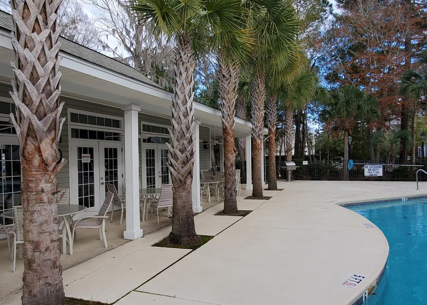 Grand Oaks Plantation Homes For Sale - 1607 Whitby, Charleston, SC - 29