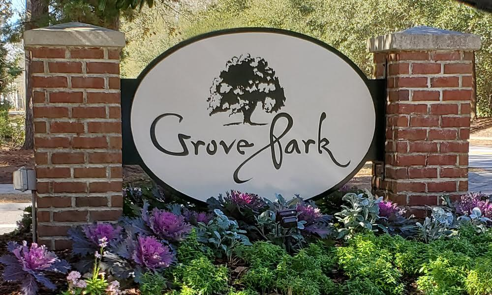 Grand Oaks Plantation Homes For Sale - 1607 Whitby, Charleston, SC - 15