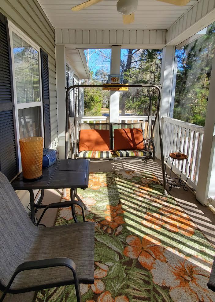 Grand Oaks Plantation Homes For Sale - 1607 Whitby, Charleston, SC - 21