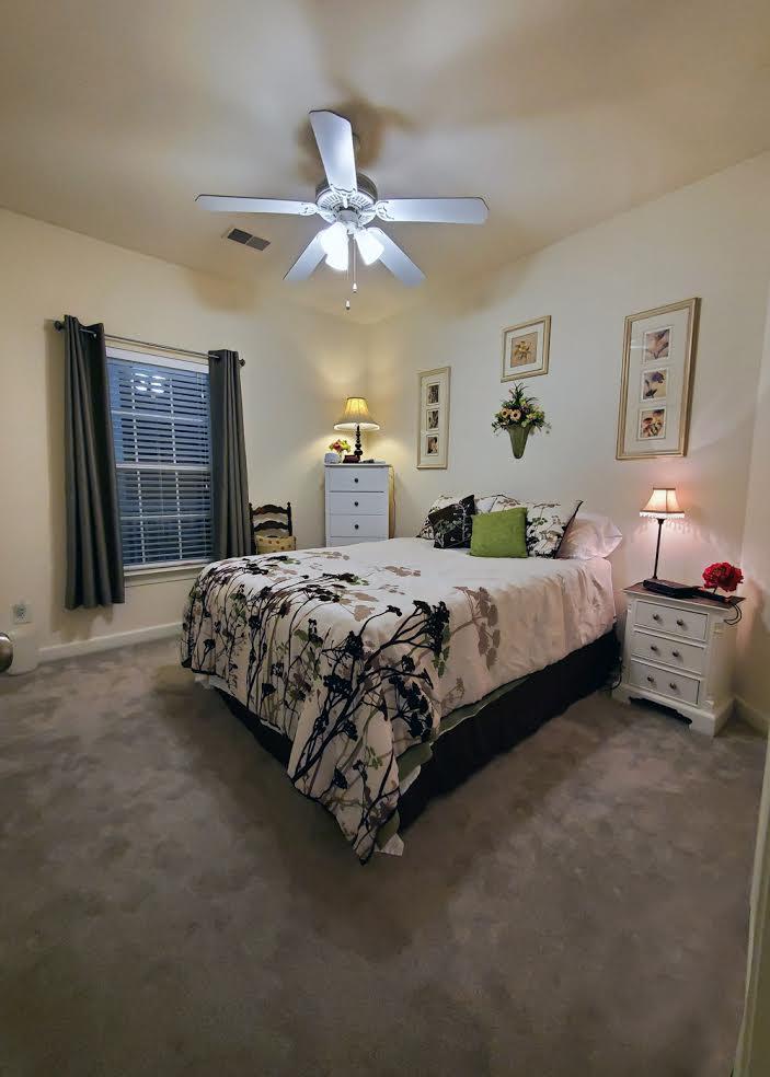Grand Oaks Plantation Homes For Sale - 1607 Whitby, Charleston, SC - 25