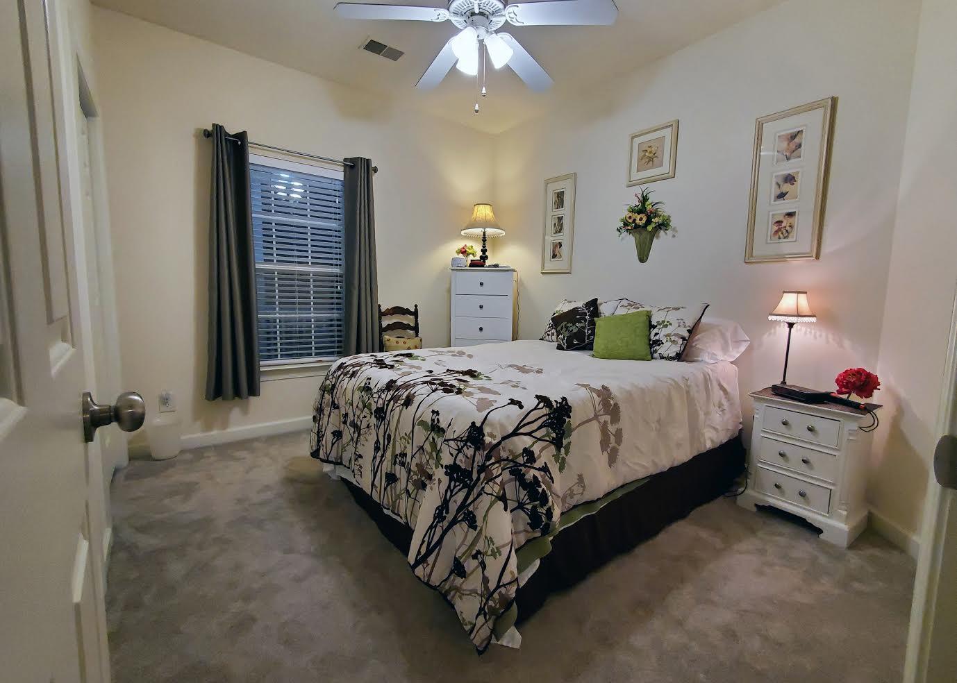 Grand Oaks Plantation Homes For Sale - 1607 Whitby, Charleston, SC - 24