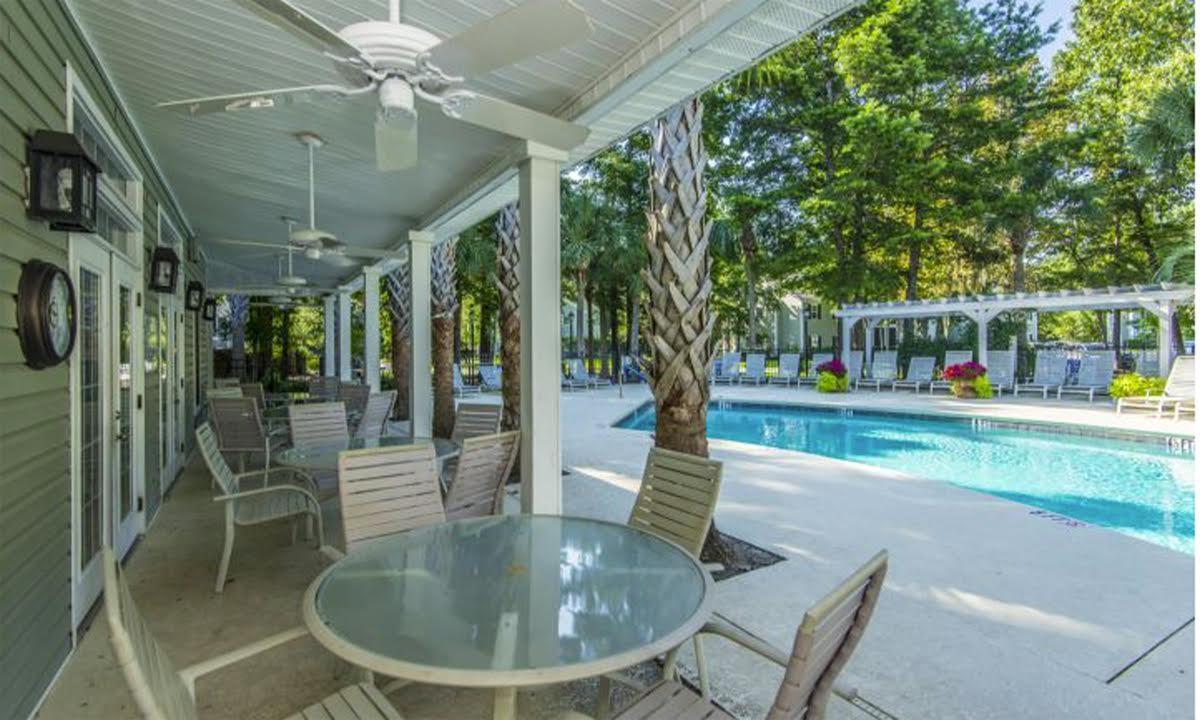Grand Oaks Plantation Homes For Sale - 1607 Whitby, Charleston, SC - 28