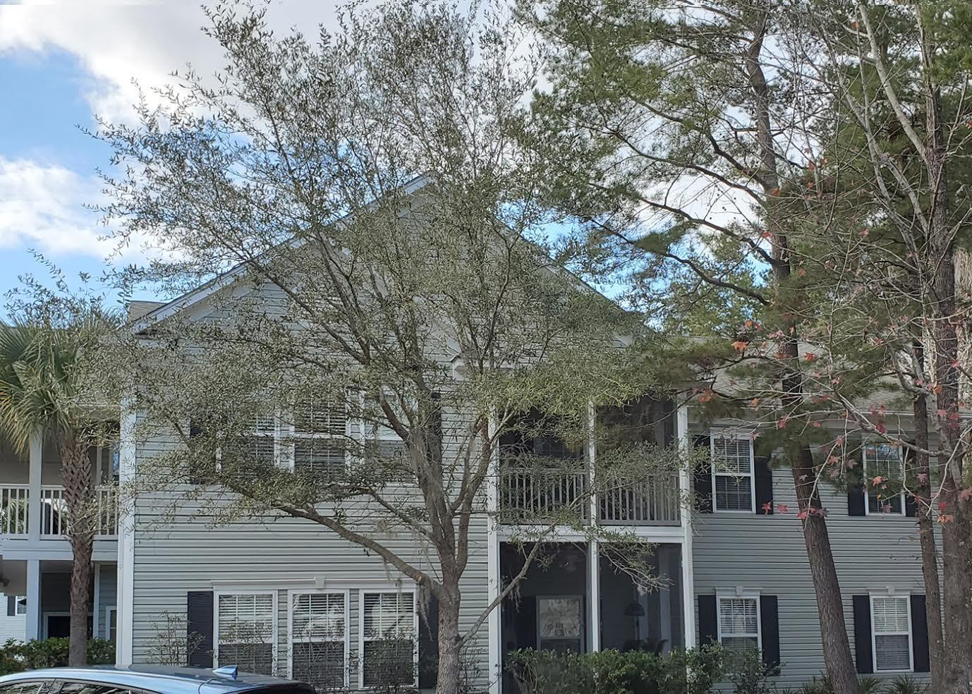 Grand Oaks Plantation Homes For Sale - 1607 Whitby, Charleston, SC - 14