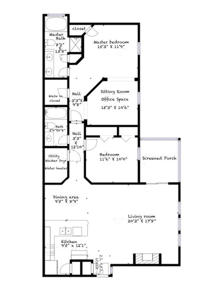 Grand Oaks Plantation Homes For Sale - 1607 Whitby, Charleston, SC - 9