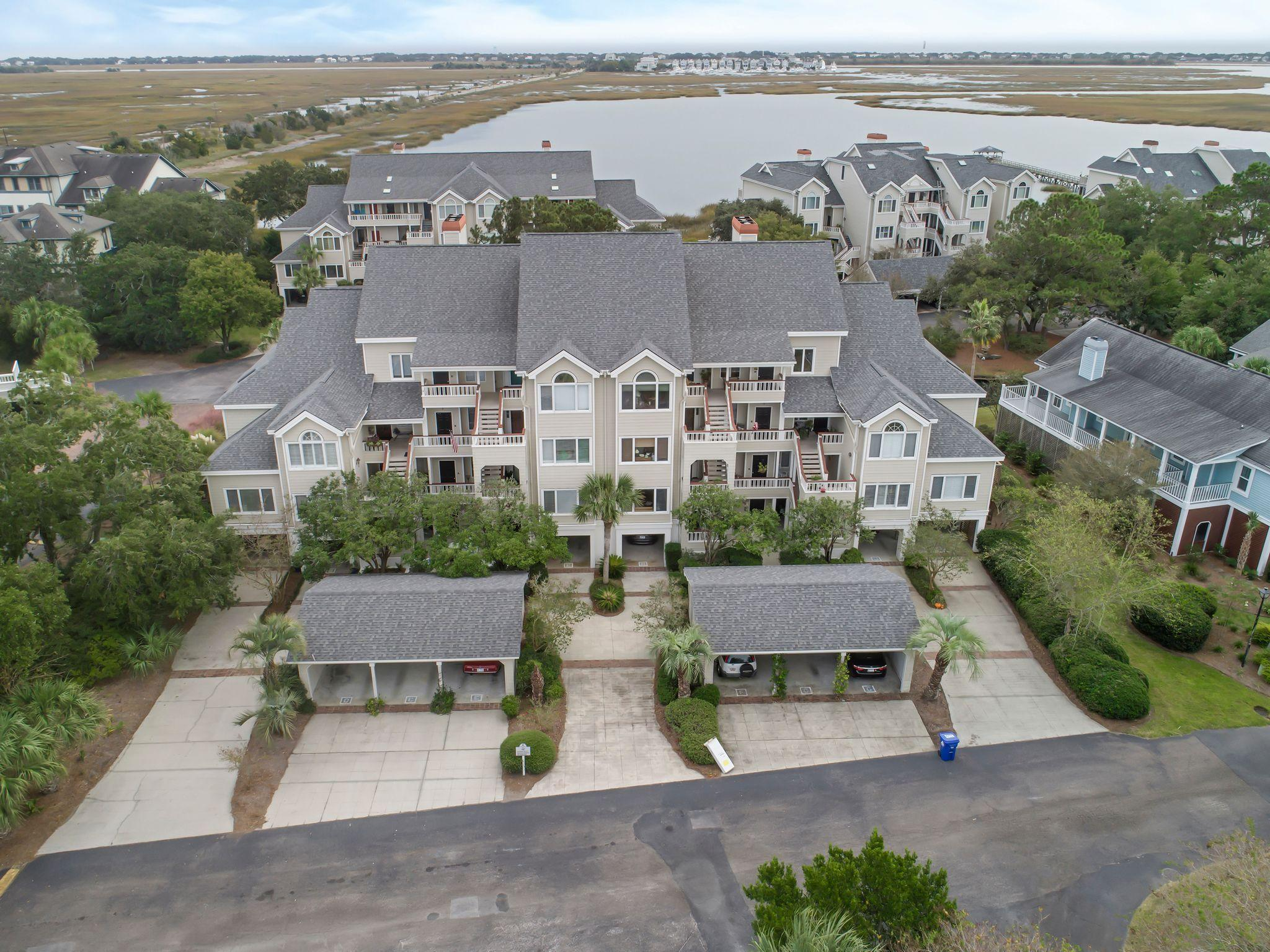 Simmons Pointe Homes For Sale - 1551 Ben Sawyer, Mount Pleasant, SC - 12
