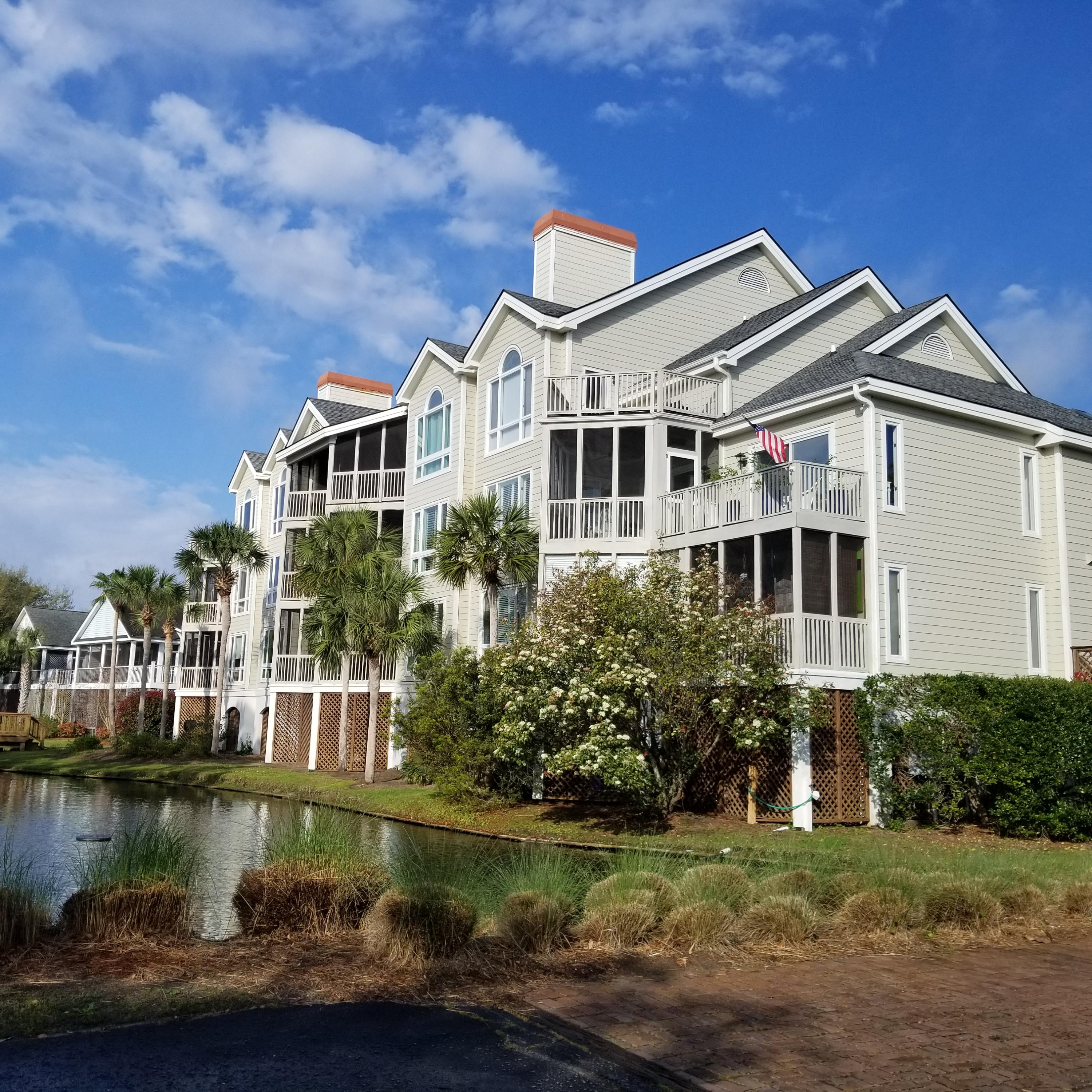 Simmons Pointe Homes For Sale - 1551 Ben Sawyer, Mount Pleasant, SC - 15