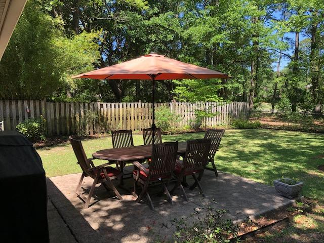 Fairway Place Homes For Sale - 1705 Greystone, Mount Pleasant, SC - 8