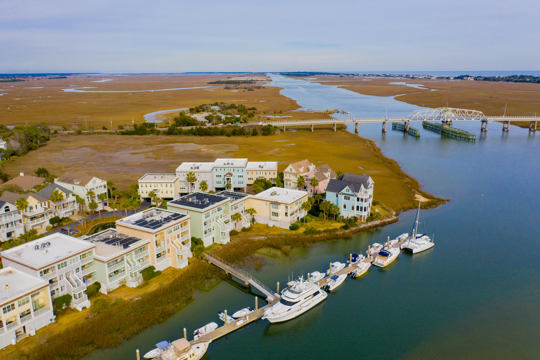 Marsh Harbor Homes For Sale - 1669 Marsh Harbor, Mount Pleasant, SC - 2