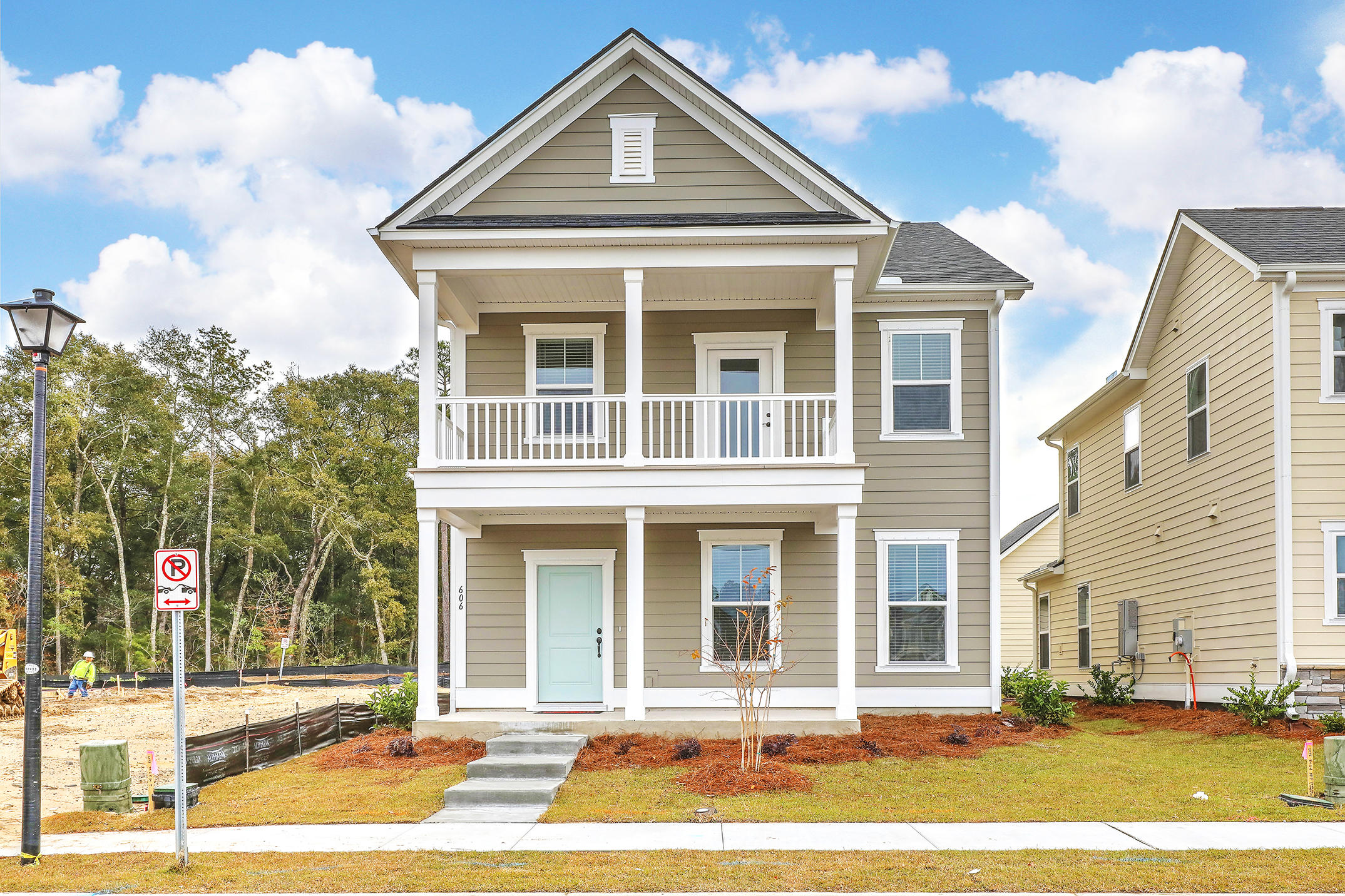 253 Rowans Creek Drive Charleston, SC 29492