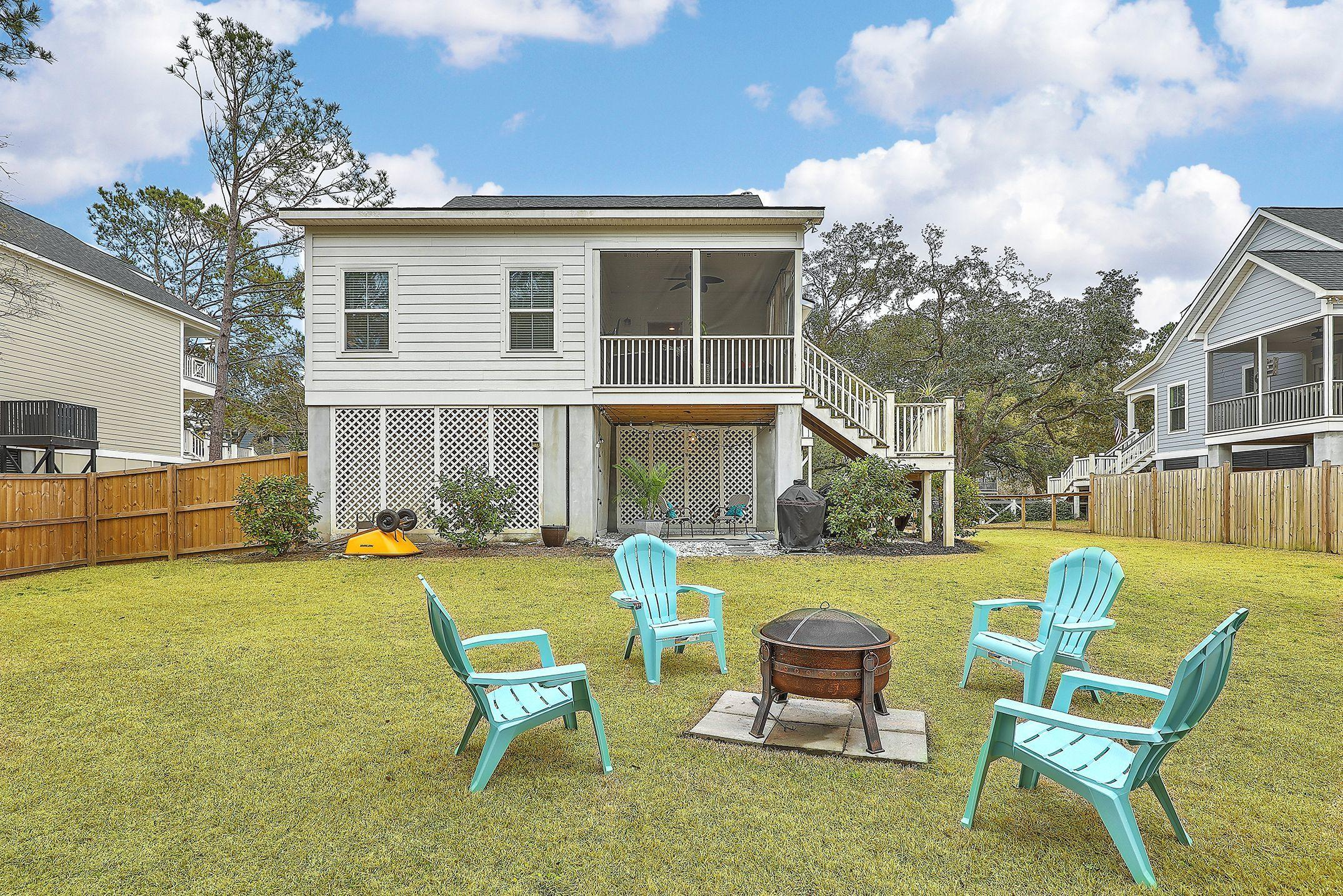 Cottages on Periwinkle Homes For Sale - 1634 Periwinkle, Mount Pleasant, SC - 5