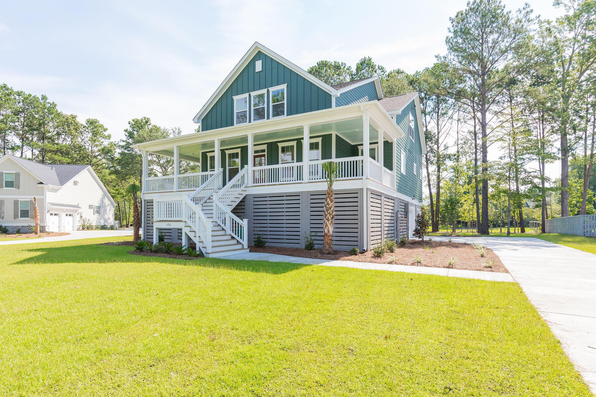 Rushland Plantation Homes For Sale - 2421 Rushland Landing, Johns Island, SC - 33