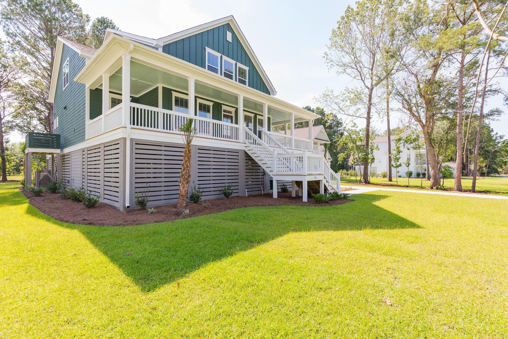 Rushland Plantation Homes For Sale - 2421 Rushland Landing, Johns Island, SC - 31