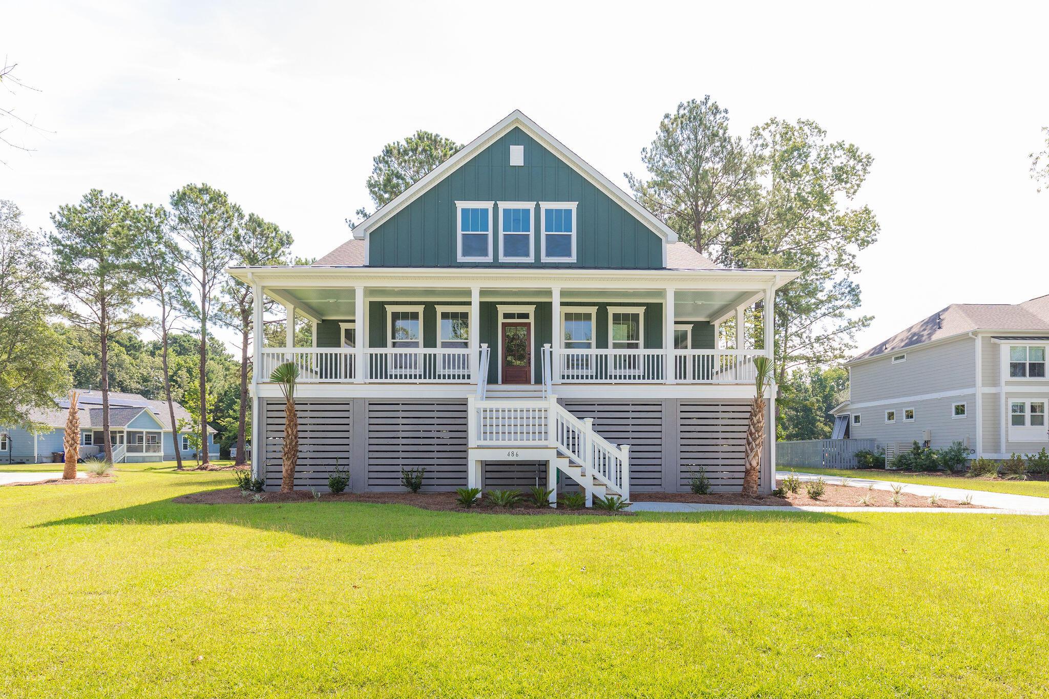 Rushland Plantation Homes For Sale - 2421 Rushland Landing, Johns Island, SC - 4