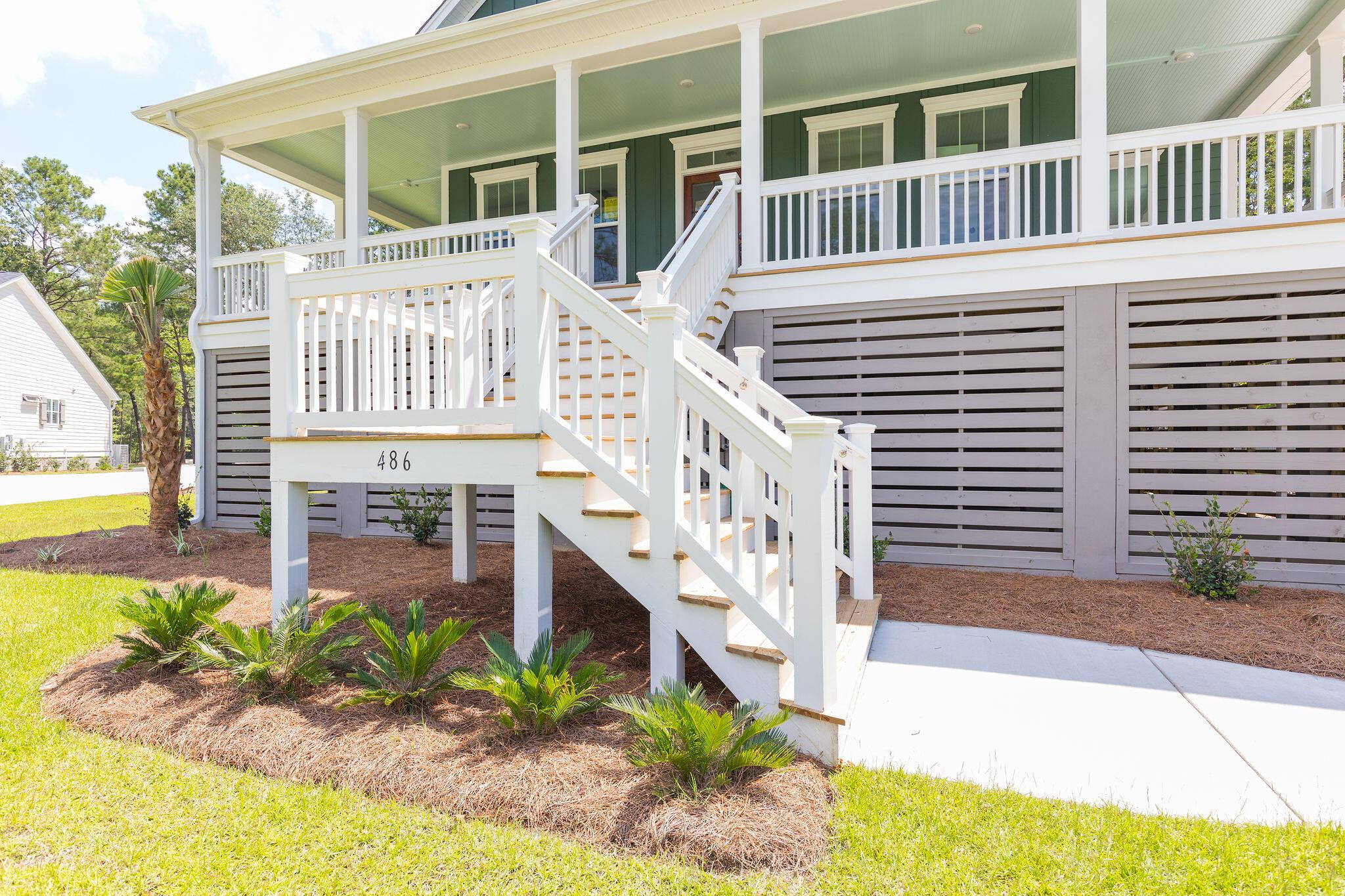 Rushland Plantation Homes For Sale - 2421 Rushland Landing, Johns Island, SC - 5