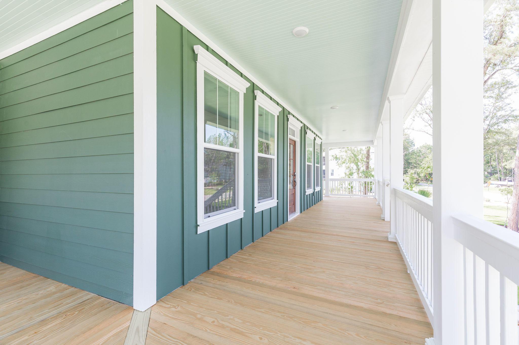 Rushland Plantation Homes For Sale - 2421 Rushland Landing, Johns Island, SC - 1
