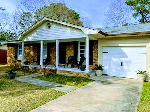 8 Glenville Avenue Goose Creek, SC 29445